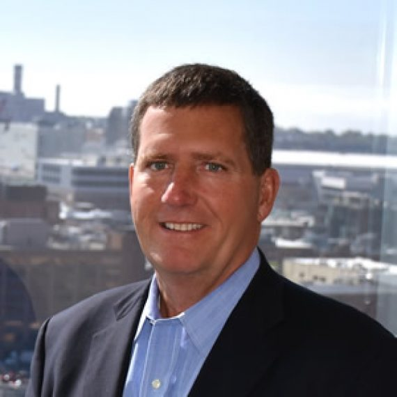 Dan Casey, CEO and Founder