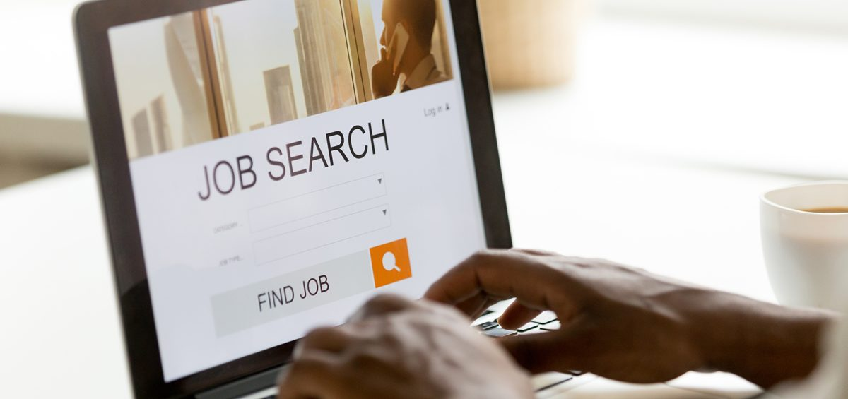 How to stand out in your job search