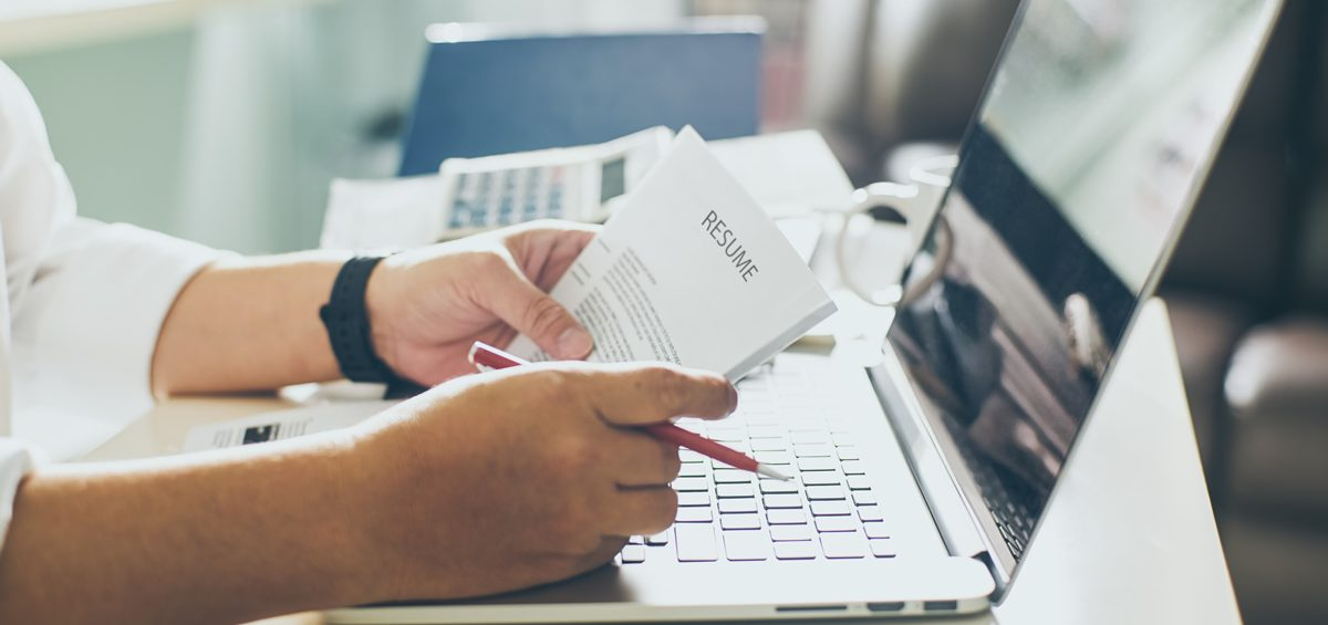 Resume writing dos and donts
