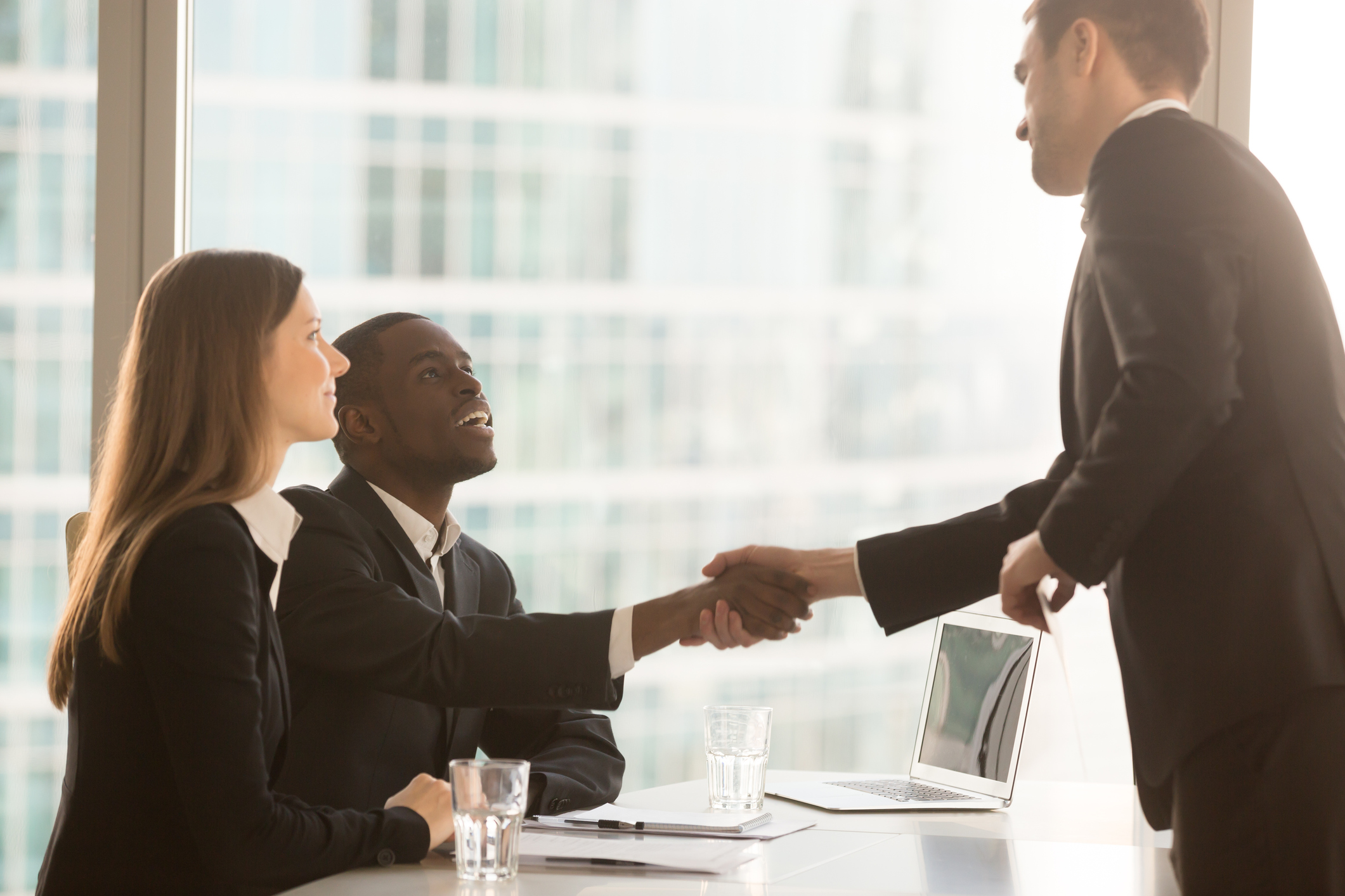 8 Things to Remember for an InterviewCreative Financial Staffing